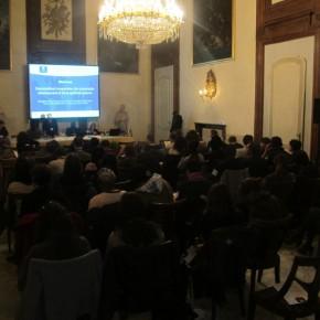 Seminario al terzo Forum mondiale sullo sviluppo economico locale promosso dal Comune di Torino e daUNDP