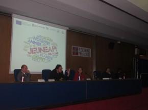 """Conferenza internazionale """"Cibo, bene comune e responsabilità di tutti""""  16 ottobre2015"""