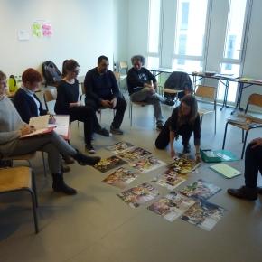 Renforcement des compétences en Education à la Citoyenneté Internationale (EACI) au sein des Réseaux Départementaux Jeunesse et Solidarité Internationale(RDJSI)