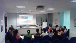 Si è svolto a Torino l'11-12 luglio 2016 l'Atelier conclusivo del progetto europeoJEUNEAP